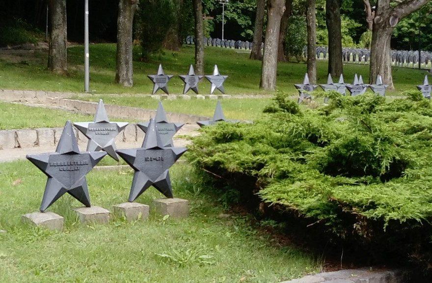 cmentarz w Gdyni