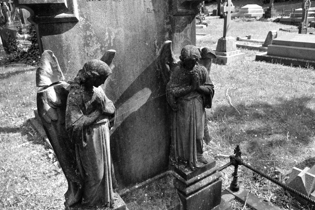 pogrzeby cmentarz komunalny