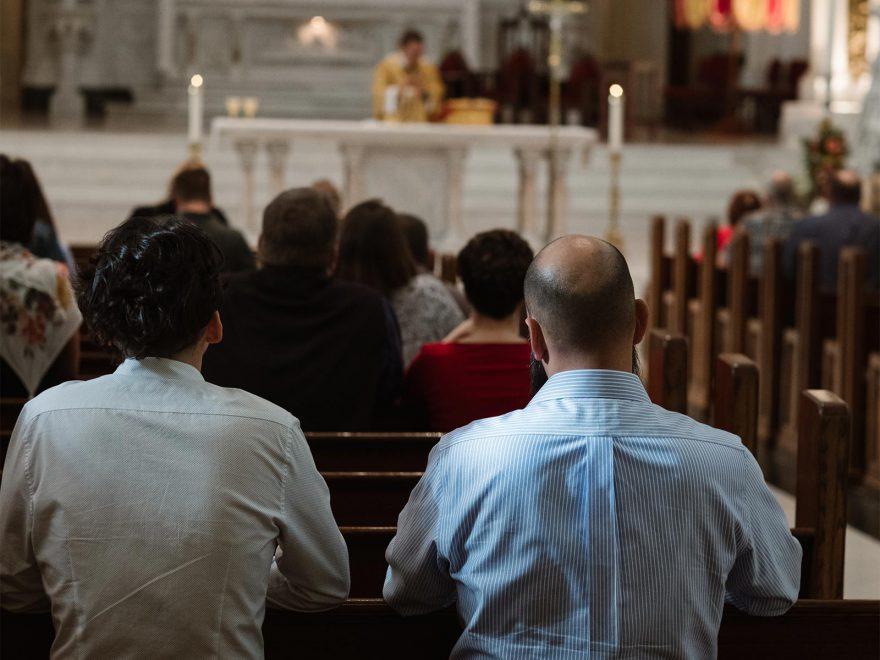 pogrzeb religijny