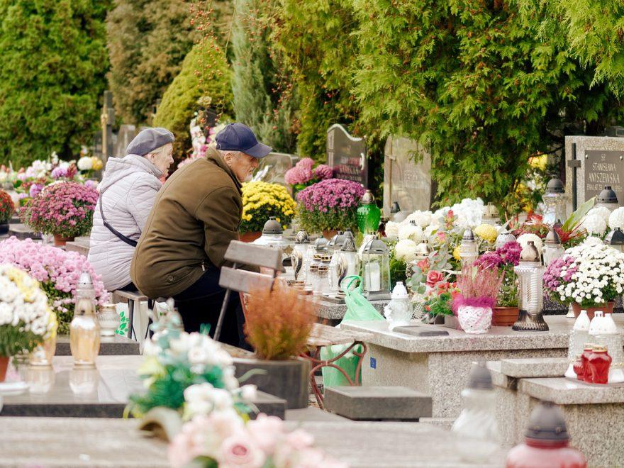 pogrzeb i kamieniarstwo